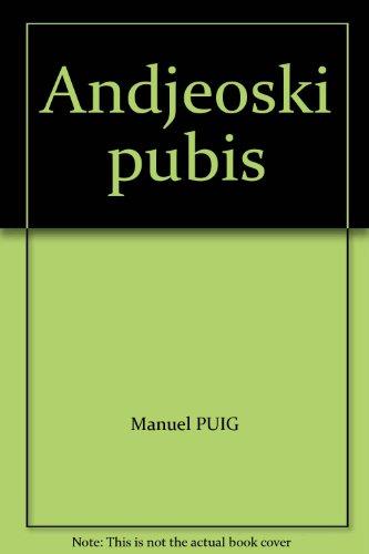 9788633116114: Andjeoski pubis