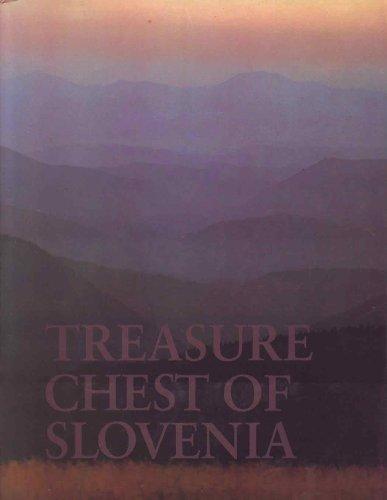 9788636105498: Treasure Chest of Slovenia