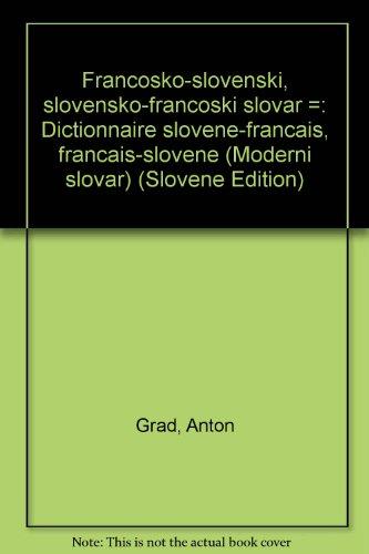9788636108888: Moderni slovar
