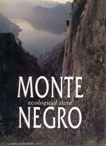 Montenegro: Ecological state: Momir Bulatovic, Branislav Strugar
