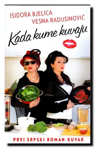 Kada kume kuvaju : roman-kuvar: Bjelica, Isidora; Radusinovic,