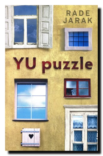 9788652112579: YU puzzle : ratovi, sprovodi i nestanci