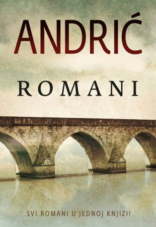 Romani: Ivo Andric