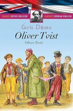 9788652117604: Oliver Tvist - Oliver Twist
