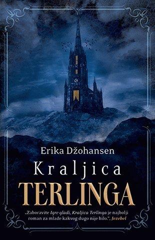 9788652118762: Kraljica Terlinga