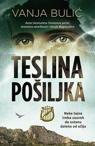 9788652119288: Teslina posiljka
