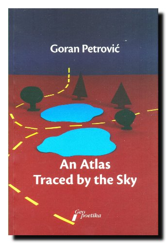 9788661450877: An Atlas Traced by the Sky