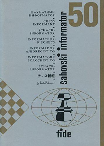 informador ajedrecistico