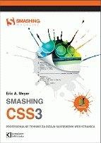 9788673104737: Smashing CSS : Profesionalne tehnike za dizajn savremenih web stranica