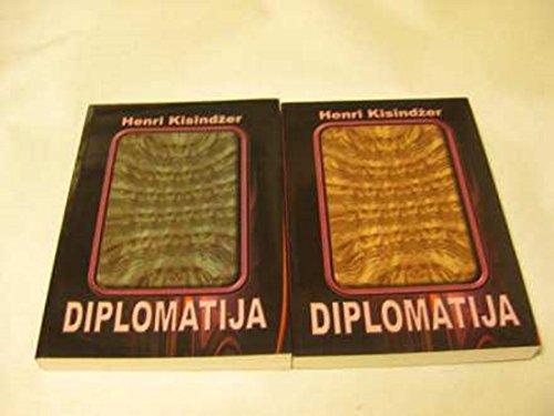 Diplomatija 1-2: Henri Kisindzer