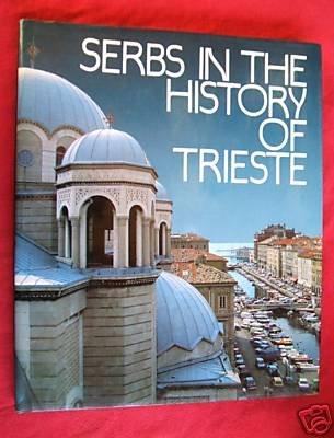 Serbs in the History of Trieste: Dejan Melakovic, Djordje Milosevic
