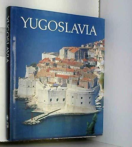 9788674130544: Yugoslavia