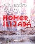 HOMER, ILIJADA: ALEKSANDAR BARIKO