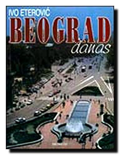 9788676394234: Beograd danas