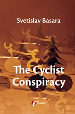 9788676661954: The Cyclist Conspiracy