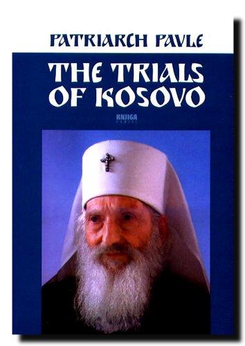 9788677122263: The Trials of Kosovo