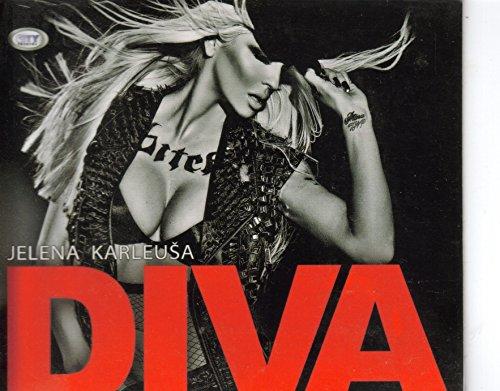 9788678089428: JELENA KARLEUSA (CD) Diva