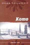 9788679632845: Komo