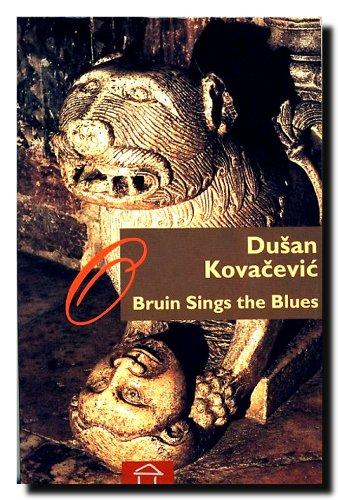 Bruin sings the Blues: Kovacevic, Dusan