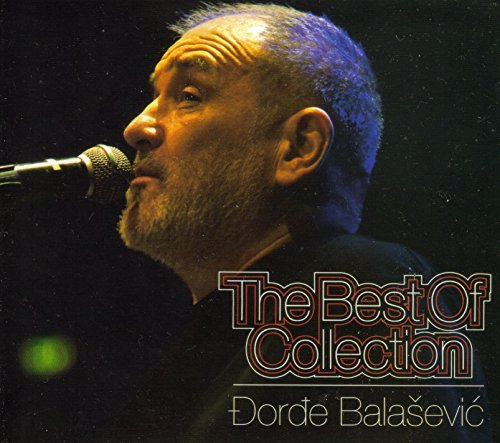 9788679843142: DJORDJE (DORDE) BALASEVIC - The best of Collection (CD)