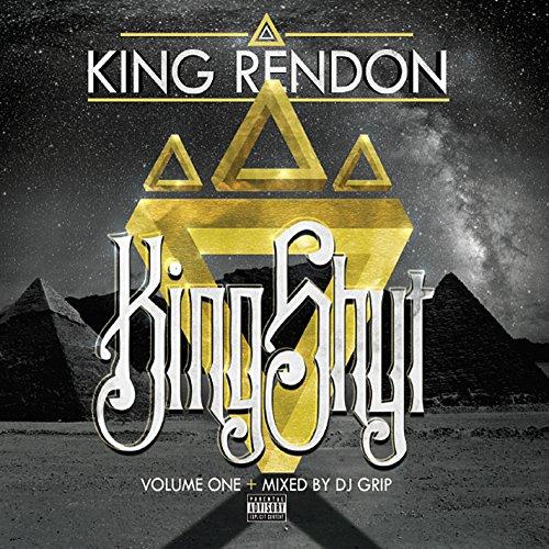 9788679912077: Kingshyt Vol. 1