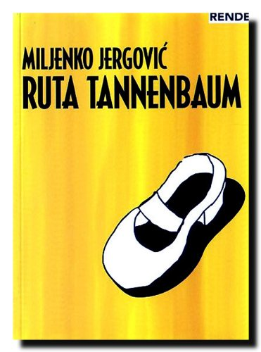 9788683897551: Ruta Tannenbaum
