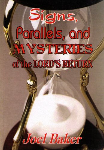 9788684999087: Signs Parallels Mysteries of the Lord's Return