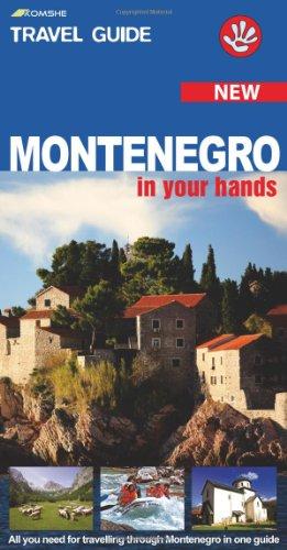 9788686245083: Montenegro in Your Hands