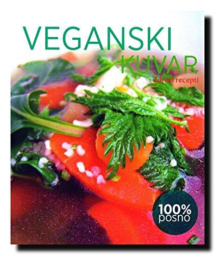 9788688895132: Veganski kuvar : zdravi recepti