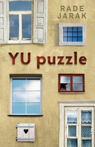 9788694027671: YU puzzle