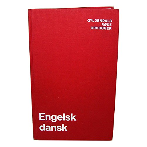 English-Danish Dictionary