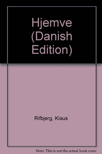 9788700124080: Hjemve (Danish Edition)