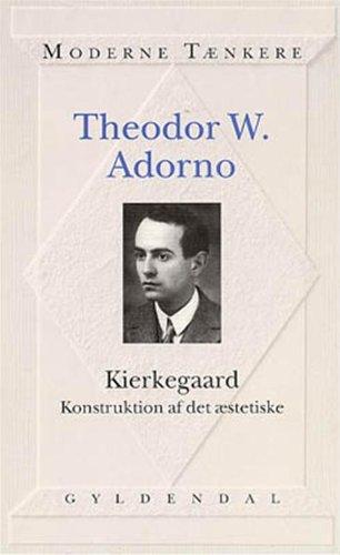 9788700210325: Kierkegaard (in Danish)