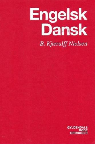 9788700288546: English-Danish Dictionary