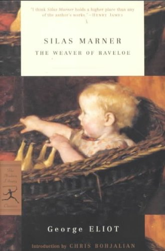 9788700394865: Silas Marner: The Weaver of Raveloe (Modern Library Classics)