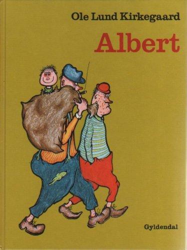 Albert: Ole Lund Kirkegaard