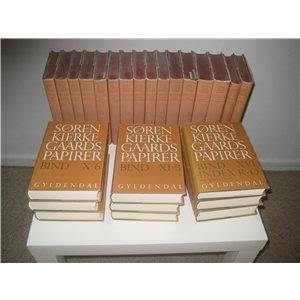 Papirer (Danish Edition): Kierkegaard, S?ren
