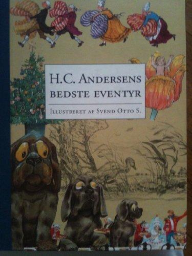 9788702003390: Andersens Bedste Eventyr