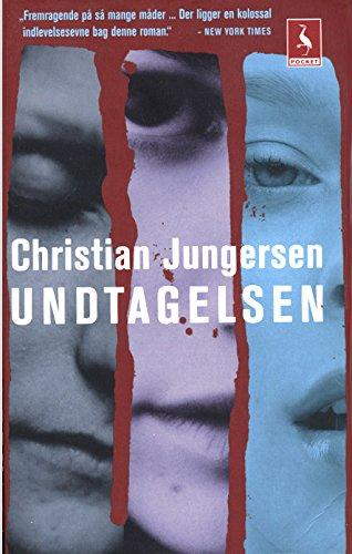 9788702075205: Undtagelsen (in Danish)
