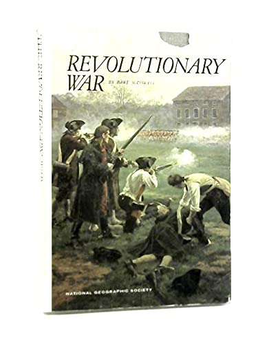 9788704404706: The Revolutionary War: America's Fight for Freedom