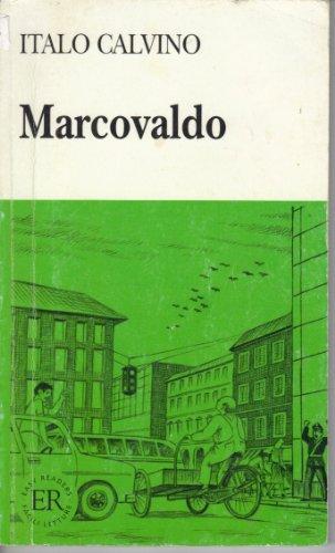9788711075593: Marcovaldo