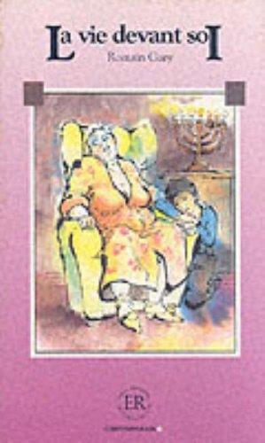 9788711088128: Le Vie Devant Soi (French Edition)