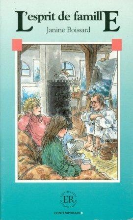 Lésprit de famille (8711088133) by Janine Boissard