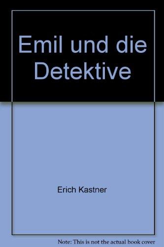 9788711088234: Emil Und Die Detektive