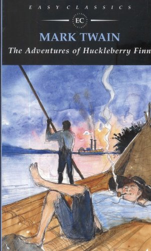 9788711090541: The adventures of Huckleberry Finn