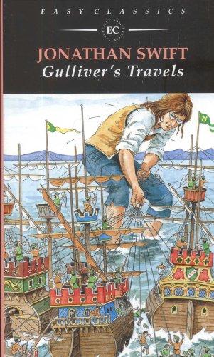 9788711090565: Gulliver's Travels