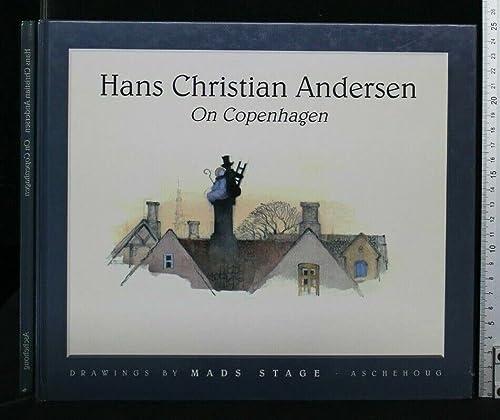 9788711112137: Hans Christian Andersen on Copenhagen