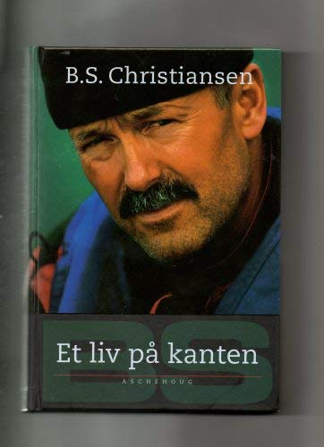 9788711117002: Et Liv Pa Kanten (A Life on the Edge) (In Danish)