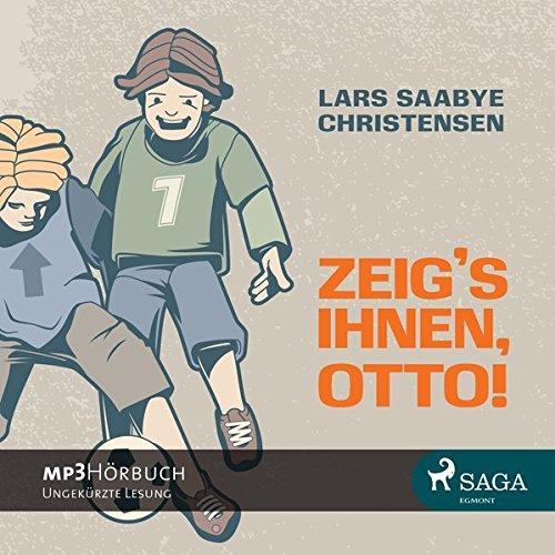 9788711320235: Zeig's ihnen, Otto!
