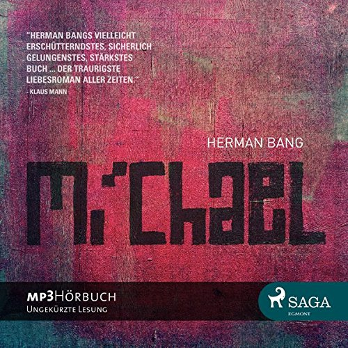 9788711330555: Michael, 1 MP3-CD